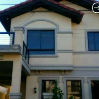 Ponticelli Subd. house for rent!