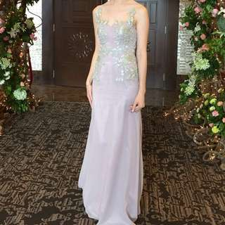 Bespoke Evening Gown