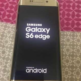 Samsung Galaxy S6 Edge Model G925k