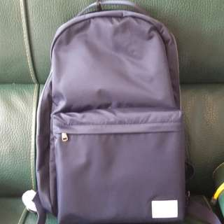 全新 Agnes b Sport b. Paris Backpack 背包 背囊 手袋