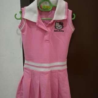 Hello Kitty Drese
