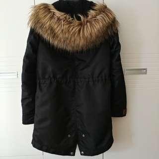 Chervignon Jacket 有帽外套