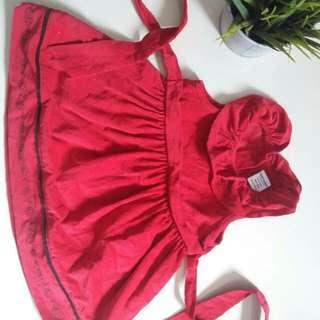 Kids Dress BABYKIKO (6 -12months)