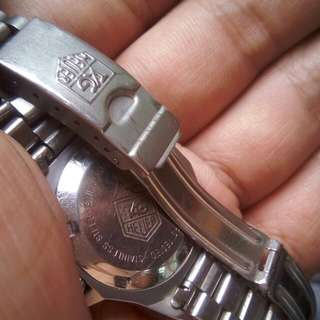 Tag heuer 3000