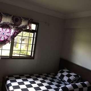 Common room available at Sembawang