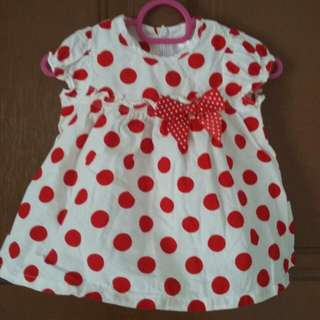 Baby Top FIFFY 0-3 months (fit to 6 months)