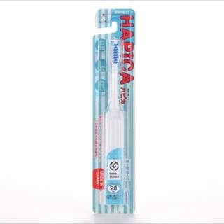 🚚 🆕全新日本HAPICA大人電動牙刷+替換刷頭