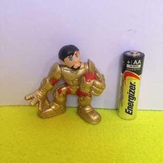 Iron Man Mini Fig