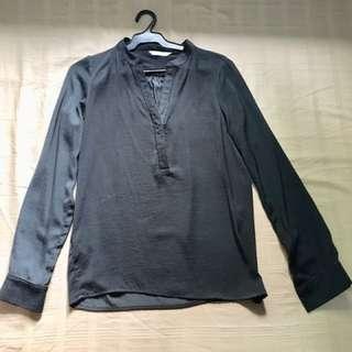 Promod long sleeves blouse
