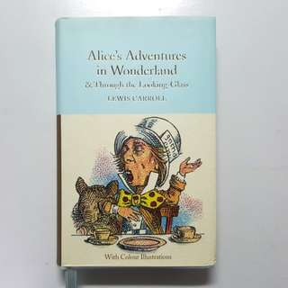 Alice in Wonderland (Macmillan Collection Edition)