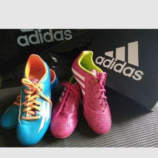 Buy 1 get 1 Sepatu Bola Adida - ori
