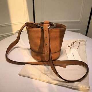 Simon Miller USA bonsai 15 mini bucket bag / Hand Carry bag / Crossbody bag