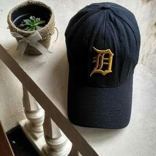 Casad Sport MLB Flexfit Detroit Tigers Baseball Cap