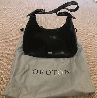 Oroton Classic Bag