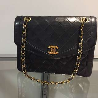 Classic Chanel Vintage