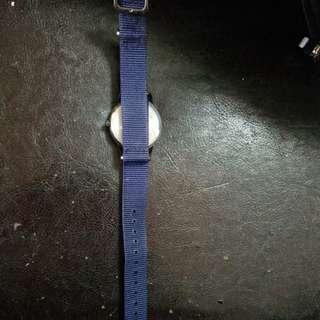 Niko and手錶(布帶,輕身)