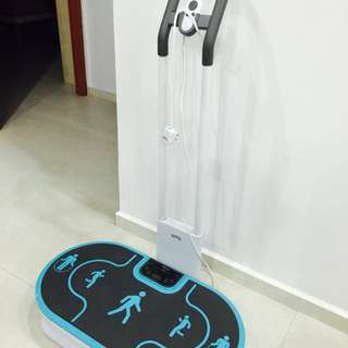 Whole Body vibrator