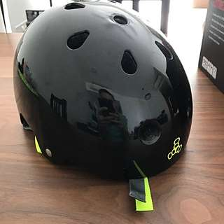 Triple Eight helmet BNIB