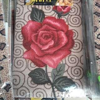 3D Floor mat/ 彩圖防滑地毡(40×60cm)