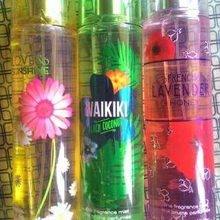 Bath & Body Works Perfume 236mL