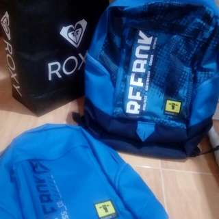 Reebok Active Backpack