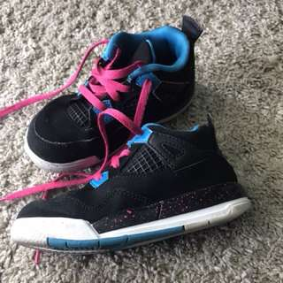 Air Jordan girls shoes