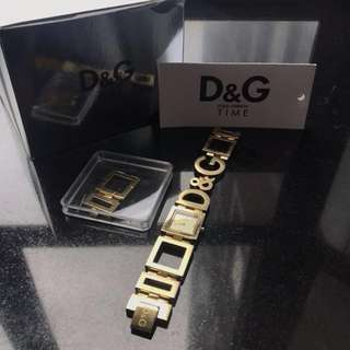 D&G Women's Watch