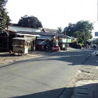 Urgent DiJual Cepat Rumah & Tanah Produktif Pinggir Jalan Raya Di Pondok Jaya Pondok Aren Bintaro Tangerang Selatan Strategis Dekat Mcdonald Bintaro Sektor 9