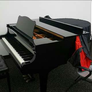 CHEAP PIANO LESSON BY QUALIFIED TEACHER
