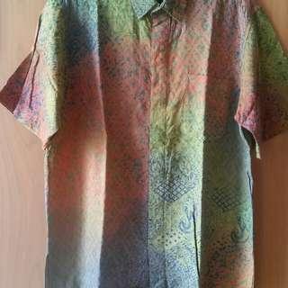 ALLEIRA batik