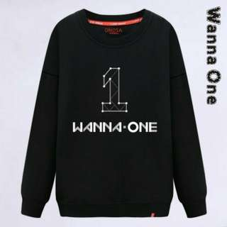 Wanna One Sweater