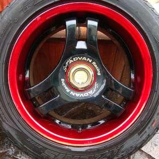 Advan Super Racing