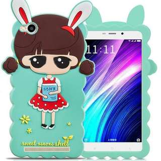 3D SWEET KOREAN GIRL CASE