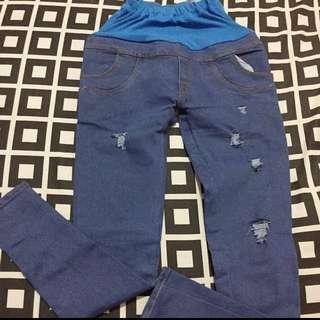 Jeans hamil trendy