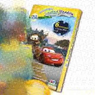 Mr Max Disney English Leveled Reading 2A