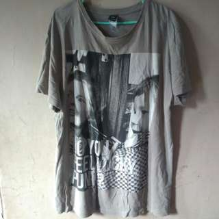 Wellborn Grey Shirt