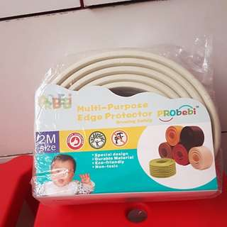 Multi purpose edge protector edge probebi