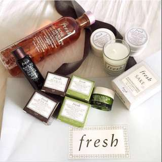 Fresh beauty deluxe