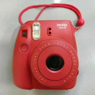 Fujifilm  富士 instax mini 8