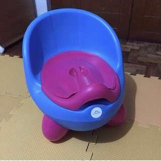 Potty Toilet Seat