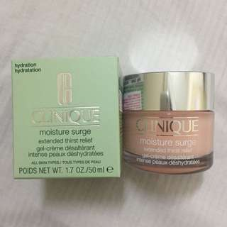 Clinique Moisture Surge Extended Thirst Relief (50ml)