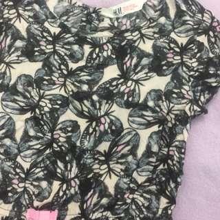 H&M Girl Dress