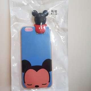 Iphone 6s tsum tsum phone case