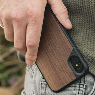 全新Mous全球最防跌iPhone X case + Free 保護膜