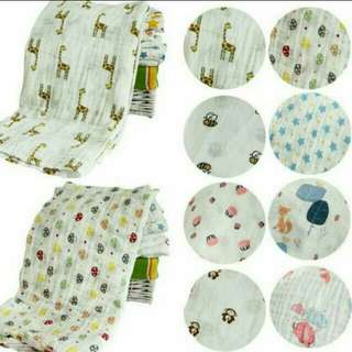 Baby Swaddle blanket instocks