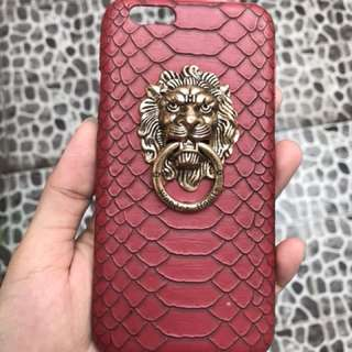 Red Case Iphone 7