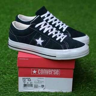 converse70s one star dress blue