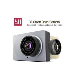 """High Spec Edition Xiaomi Xiaoyi Yi 2.7"""" Car Camera 165 Degree Simple Reliable Dash Cam Data Recorder Camera Support ADAS & Wifi Dashcam Xiaoyi DVR Wifi New 1080p HD 1296P English"""