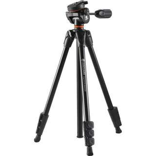 VANGUARD TRIPOD ESPOD CX 204AP Include camera clip