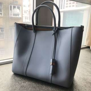 Leather handbag for work to sell